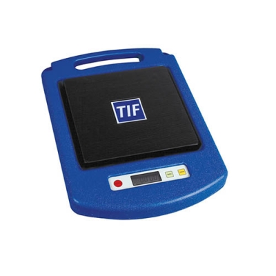 TIF electronic charging scale for refrigerant model 9030E