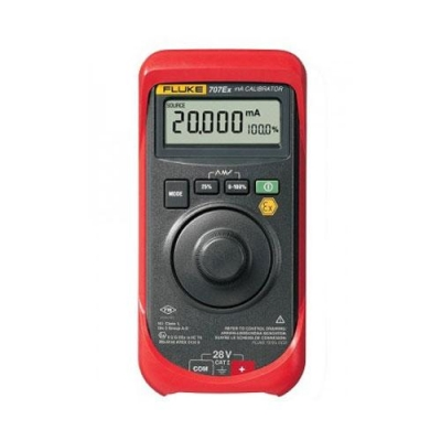 FLUKE 707ex loop calibrator